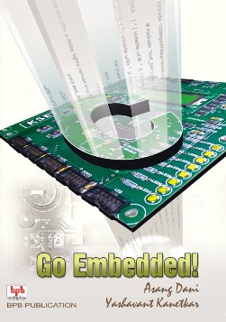 Go Embdded Book